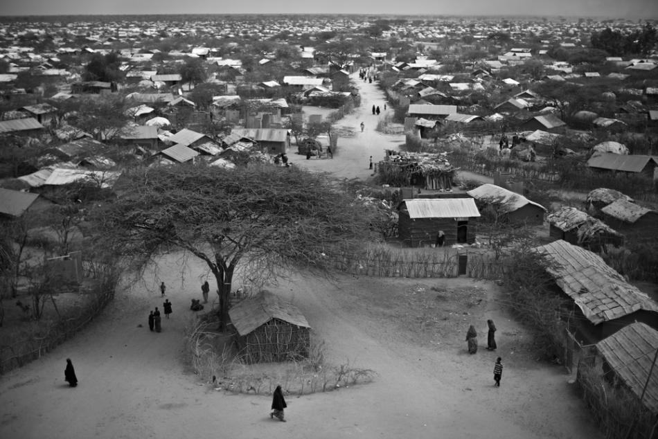El Gobierno de Kenia mencionó la política migratoria europea para justificar su decisión de cerrar el mayor campo de refugiados del mundo, Dadaab, y enviar a los refugiados de vuelta a Somalia