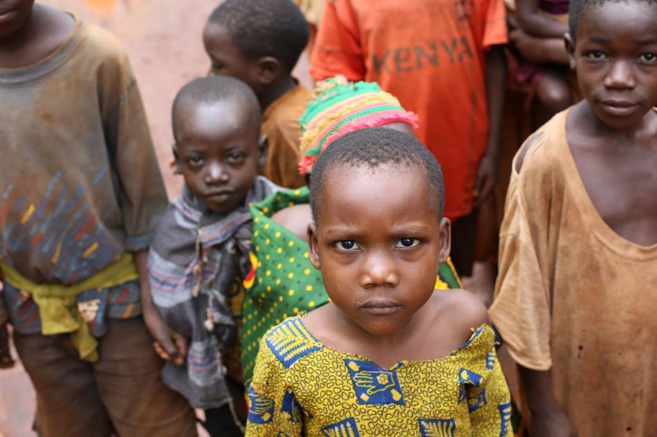 49.000 personas huyeron de la violencia y conflictos políticos en Burundi hacia Tanzania. MSF es el principal proveedor de asistencia sanitaria en el campo de Nduta. ©MSF