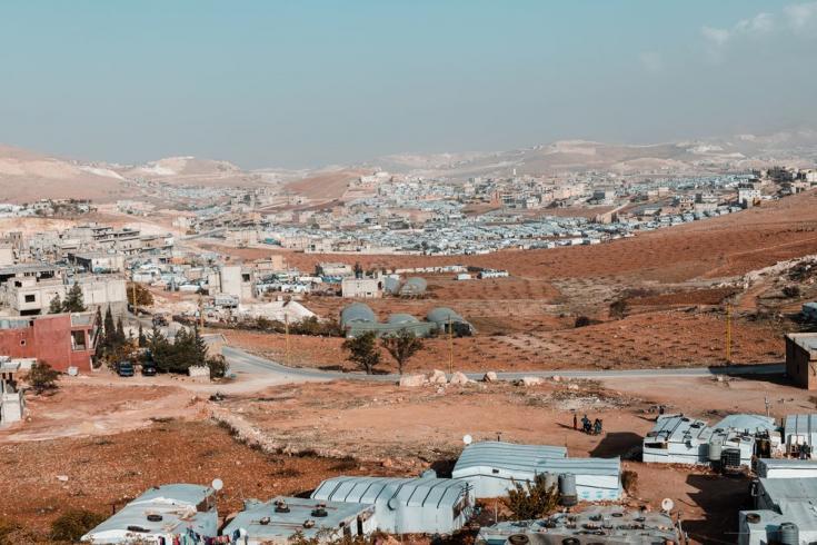 MSF proporciona suministros médicos de emergencia a los centros de salud cercanos a la frontera del Líbano con Siria.