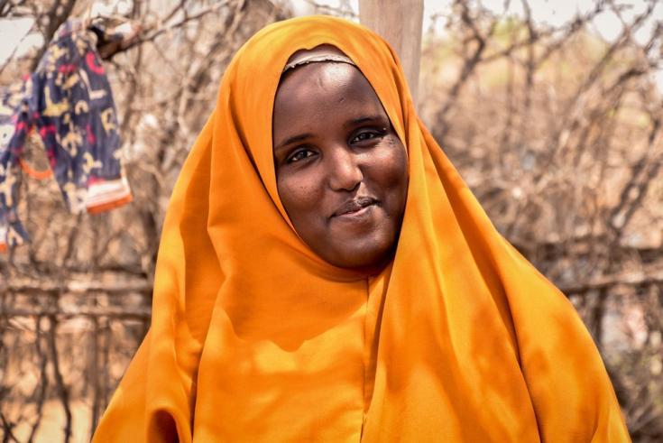 Fatuma tiene 27 años y siente que no tiene una vida normal. Sus dos hijos, de 2 y 4 años, viven con diabetes y ella debe darles inyecciones de insulina dos veces por día.