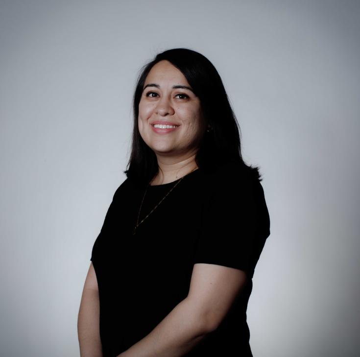 Coordinadora médica en Honduras y México