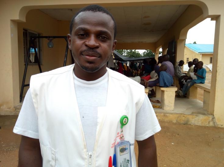 Día de los enfermeros y enfermeras en Nigeria