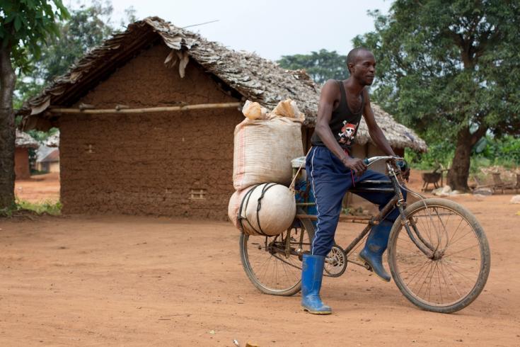 Día mundial de la bici 3 de junio