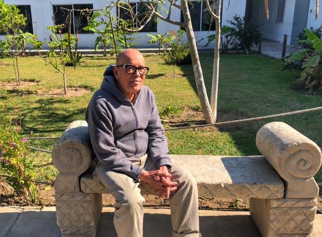 Mario, deportado en México (Matamoros)
