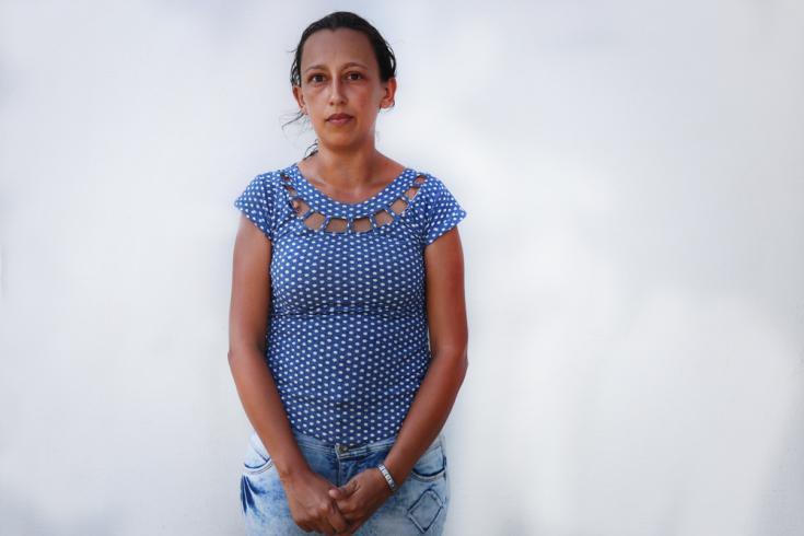 Yamileth Gómez