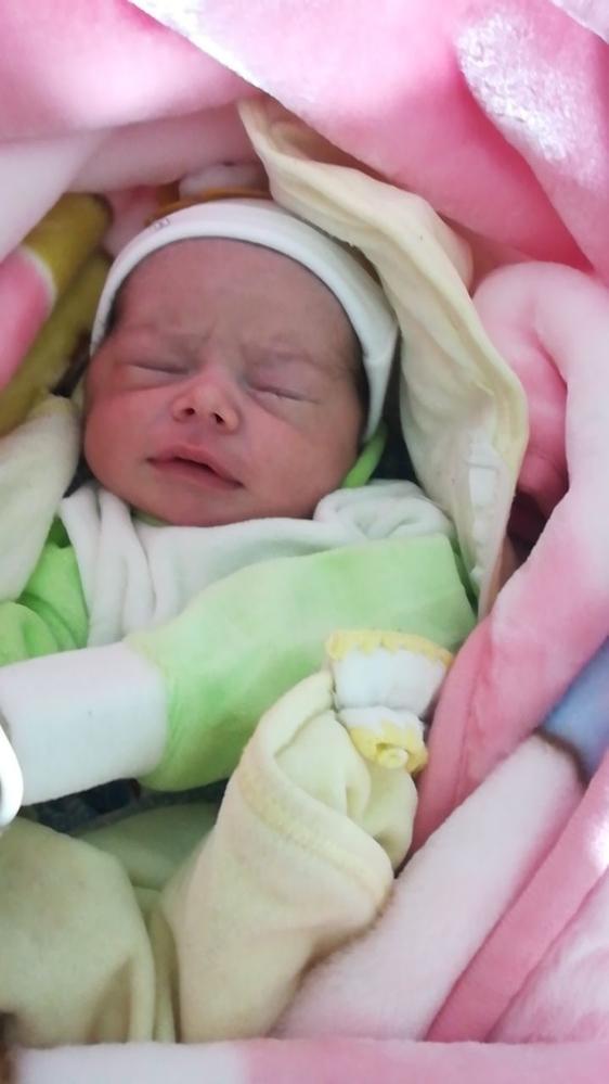 Primeros bebés 2020 (Líbano)