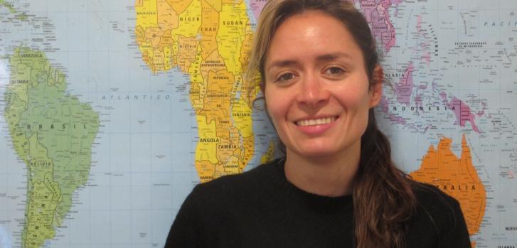 Agustina Piñón