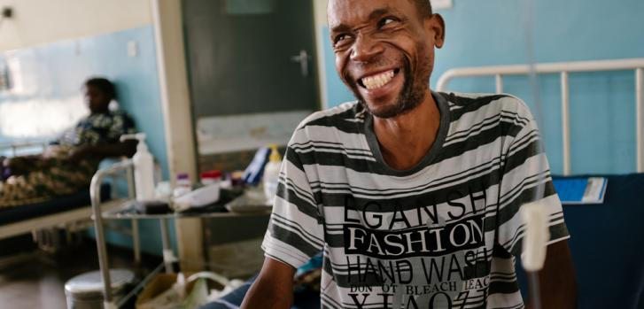 VIH ayuda a programas comunitarios para la diabetes