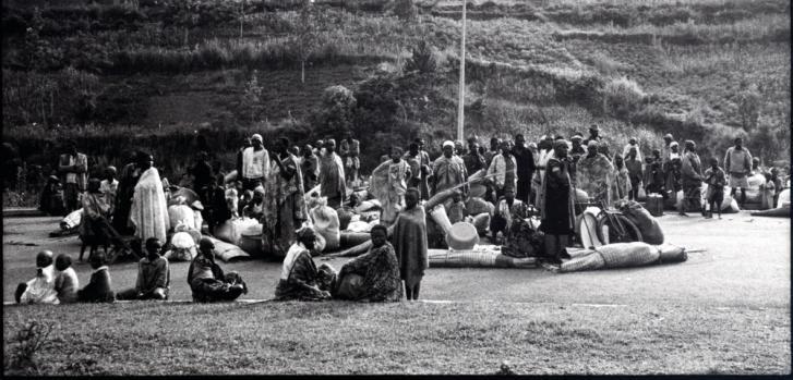 25 años después del genocidio de Ruanda
