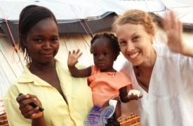 Ébola: La trabajadora noruega de Médicos Sin Fronteras (MSF) se ha recuperado. Nuestra compañera Silje Lehne Michalsen está totalmente recuperada de la enfermedad del Ébola y ya no puede contagiar el virus.