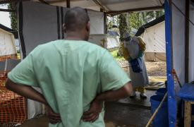 Nuevo centro de tránsito para pacientes en Beni