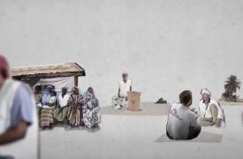 Crisis de Mali (video)