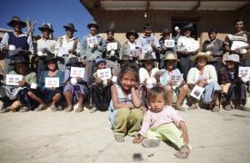 14 de abril dia mundial de la enfermedad chagas