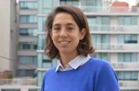 Directora General de la oficina de Médicos Sin Fronteras para América del Sur de habla hispana