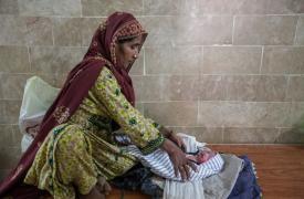 Primer hijo que nace en el hospital