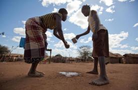 Mozambique. © Brendan Bannon