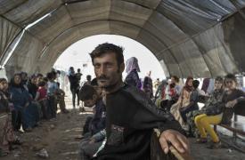 Siria: El Costo de la Guerra