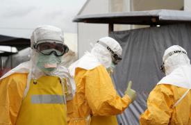 Ébola: Un integrante de origen francés de Médicos Sin Fronteras (MSF) infectado en Liberia