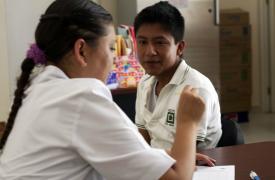 Médicos Sin Fronteras: el diagnóstico y tratamiento de Chagas ya son una realidad en Oaxaca, México