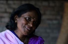 Kisto Devi © Matthew Smeal/MSF