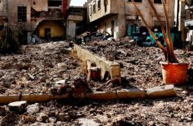 El este de Alepo está sufriendo los peores ataques desde el comienzo del sitio