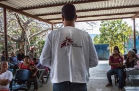 Conflicto armado y violencia en México