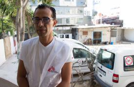 Violencia en la Franja de Gaza durante la Gran Marcha del Retorno