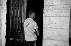 Atención psicológica en Palestina a víctimas de la ocupación