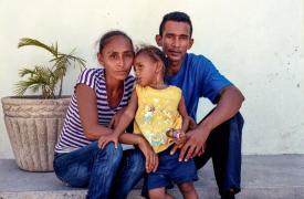 Refugiados y migrantes en México