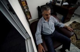 Salud mental para personas que dejaron Siria por la guerra