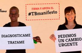 Foto del TB Manifesto